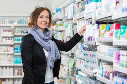 Pharmacie Lyon